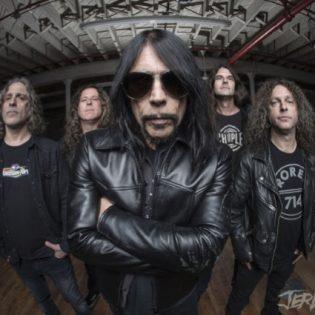 Monster Magnet joutuu perumaan Euroopan-kiertueensa laulajan nielurisaleikkauksen vuoksi