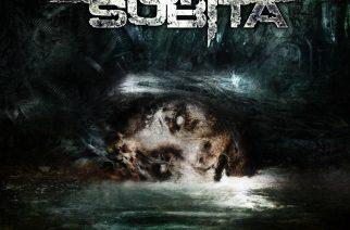 """Mors Subita: """"Into The Pitch Black"""" – tuhti ja taidolla kasattu annos päälle vyöryvää melodista death metallia"""