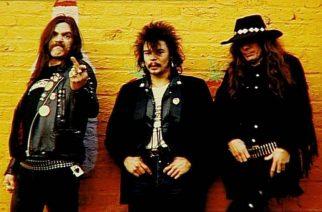 """Motörheadin """"Ace Of Spades"""" julkaistaan massiivisena uusintapainoksena: Mukana muun muassa 42 aiemmin kuulematonta kappaletta"""