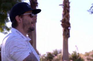 Avenged Sevenfoldin keulakuva M. Shadows golfkentällä yhdessä PGA Tour -tähti Brendan Steelen kanssa – katso video