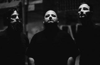 Entisten War From A Harlots Mouthin sekä Gigan jäseniltä uusi yhtye Nightmarer: debyyttialbumi luvassa maaliskuussa