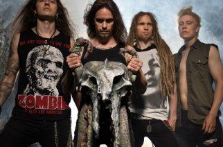 Oceanhoarse-vokalisti Tommy Tuovinen joutuu vetäytymään yhtyeestä kuulo-ongelmien takia