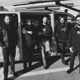 "Post black metal -fiilistelyä: arviossa Párodos-yhtyeen ""Catharsis"""