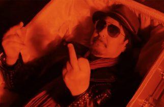 "Phil Campbell And The Bastard Sons julkaisi ""Welcome To Hell"" -kappaleestaan musiikkivideon"