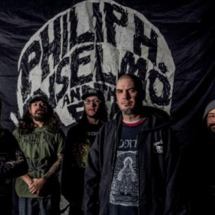 """Philip H. Anselmo & The Illegals julkaisi musiikkivideon """"Choosing Mental Illness"""" -kappaleelle"""