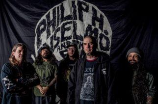 """Philip Anselmo: """"Olen ollut kuivilla huumeista yhdeksän kuukautta ja raittiina alkoholista kolme vuotta"""""""
