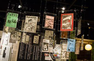 Paperia, liimaa, punkkia ja putkareissuja – zinehistoria esillä Tampereella