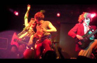 Iron Maiden -tribuuttiyhtye Powerclownin laulaja pidätetty huumeiden salakuljettamisesta Japaniin
