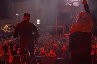 Prophets Of Rage hypytti yleisöä Jimmy Kimmel Live! -ohjelmassa: katso videoita esityksestä