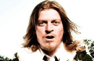Puddle Of Muddin laulaja Wes Scantlin voi paremmin: käynyt vieroitushoidoissa