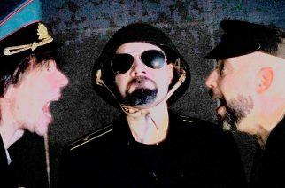 Rautavaara X:n uutuuskappaleesta julkaistiin näyttävä musiikkivideo