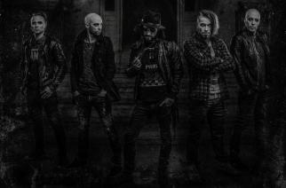"""Kuopiosta kajahtaa: Industrial metal -yhtye Black Light Disciplinen uusi kappale """"Can't Get No Sleep"""" kuunneltavissa"""