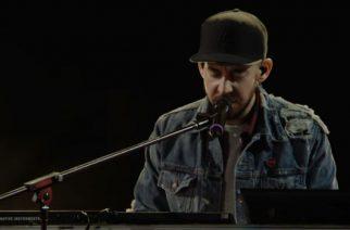 """Linkin Parkin Mike Shinoda julkaisi näytteen tulevasta """"Running From My Shadow"""" -musiikkivideostaan"""