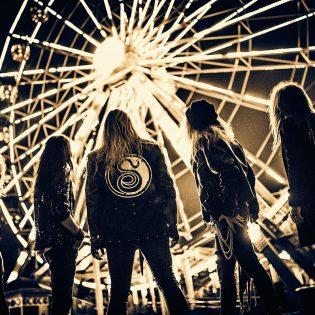Hensinkiläisyhtye Shiraz Lanen uudesta sinkusta julkaistiin musiikkivideo