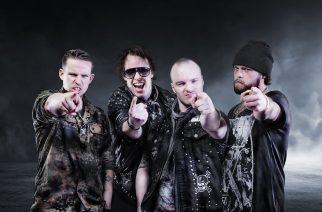 Korkeaoktaanista hard rockia espoolaisella otteella: Sixgun Renegadesin debyytti Kaaoszinen ensisoitossa