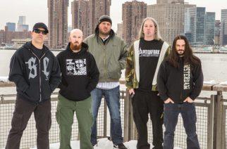 Sworn Enemy allekirjoitti uuden levytyssopimuksen: uusi albumi ulos 2019