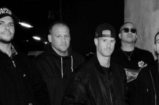 Terror solmi levytyssopimuksen Euroopassa – uusi albumi suunnitteilla