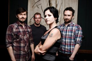The Cranberriesin viimeiseksi jäävä albumi julkaistaan huhtikuussa – ensimmäinen single kuunneltavissa