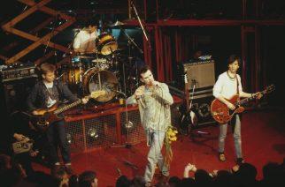 """The Smithsin """"paluu"""" julkistettiin ilman basistin suostumusta"""