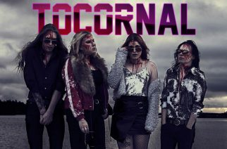 Tocornal -promokuva 201 Kuva: Elisa Tuovinen