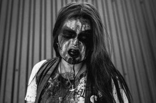Tuhonsiemen ja Kuolema Records yhteistyöhön – täyspitkä albumi tekeillä