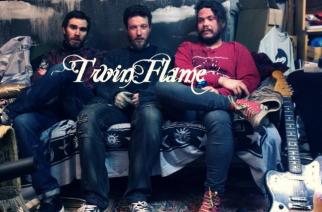 Alternative rockia soittava Twin Flame julkaisi debyyttialbuminsa