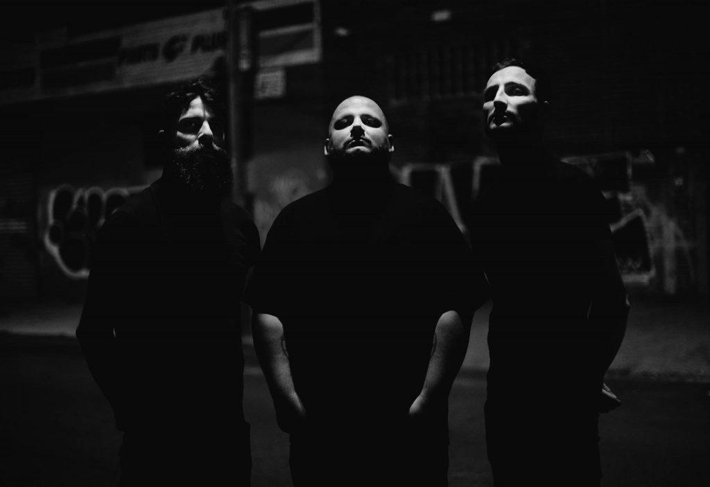 Raskautta perjantaihin: Nightmarerin uusi kappale Kaaoszinen ensisoitossa