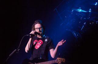 Steven Wilson @ The Circus