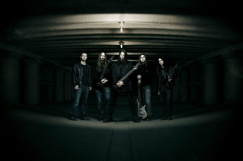 Death metalin superkokoonpano Alkaloidin uusi kappale kuunneltavissa