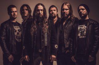 Amorphis käynnistää Suomen-kiertueen marraskuussa