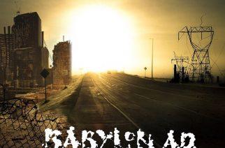 """Babylon A.D. pelasi varman päälle """"Revelation Highway"""" -albumillaan"""