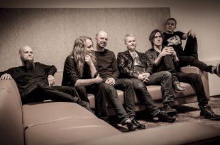 Barren Earth julkaisi uuden kappaleen tulevalta albumiltaan