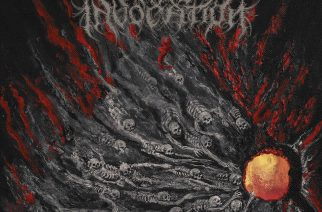 "Ristiriitaisia mietteitä herättävä julkaisu – arviossa saksalaisen Chaos Invocationin kolmas kokopitkä ""Reaping Seasons, Bloodshed Beyond"""