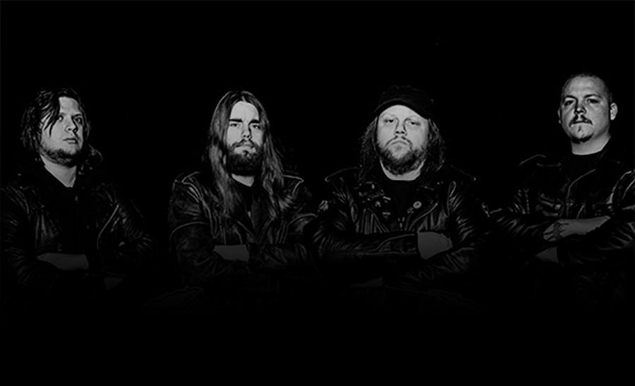 """Entrails julkaisi lisää materiaalia tulevalta albumiltaan: """"The Pyre"""" -kappale kuunneltavissa"""