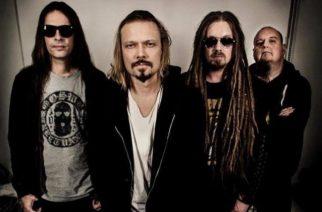 """Flat Earthin (HIM, Amorphis) uusi single """"Blame"""" nyt kuunneltavissa"""