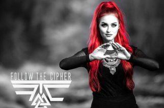 Follow The Cipherin tulevasta nimikkolevystä saatiin traileri – myös uusi lyriikkavideo julki