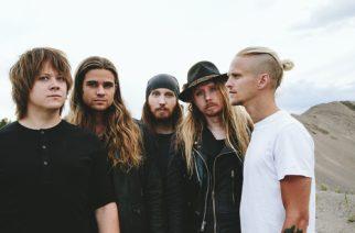 Ruotsalaisyhtye H.E.A.T. julkaisi uuden musiikkivideon
