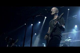 """Helmet julkaisi livevideon kappaleelleen """"Life Or Death"""""""