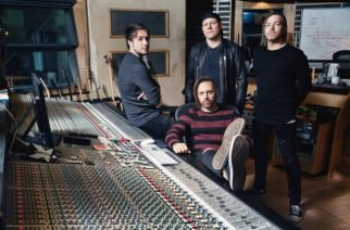 """Bullet For My Valentine julkaisi uuden """"Gravity""""-albuminsa – julkaisun kunniaksi yhtyeeltä video levyn valmistumisesta"""