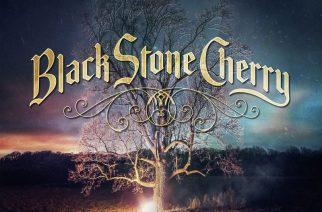 """Black Stone Cherry tarjoilee räväkkää southern rockia uudella """"Bad Habit"""" -musiikkivideollaan"""