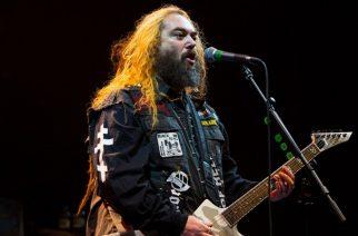 """Max Cavalera: """"Olin totaalisen masentunut lähdettyäni Sepulturasta"""""""