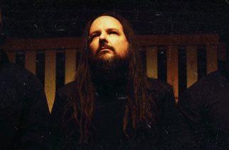 Kornin Jonathan Davis on todella ylpeä tulevasta sooloalbumistaan