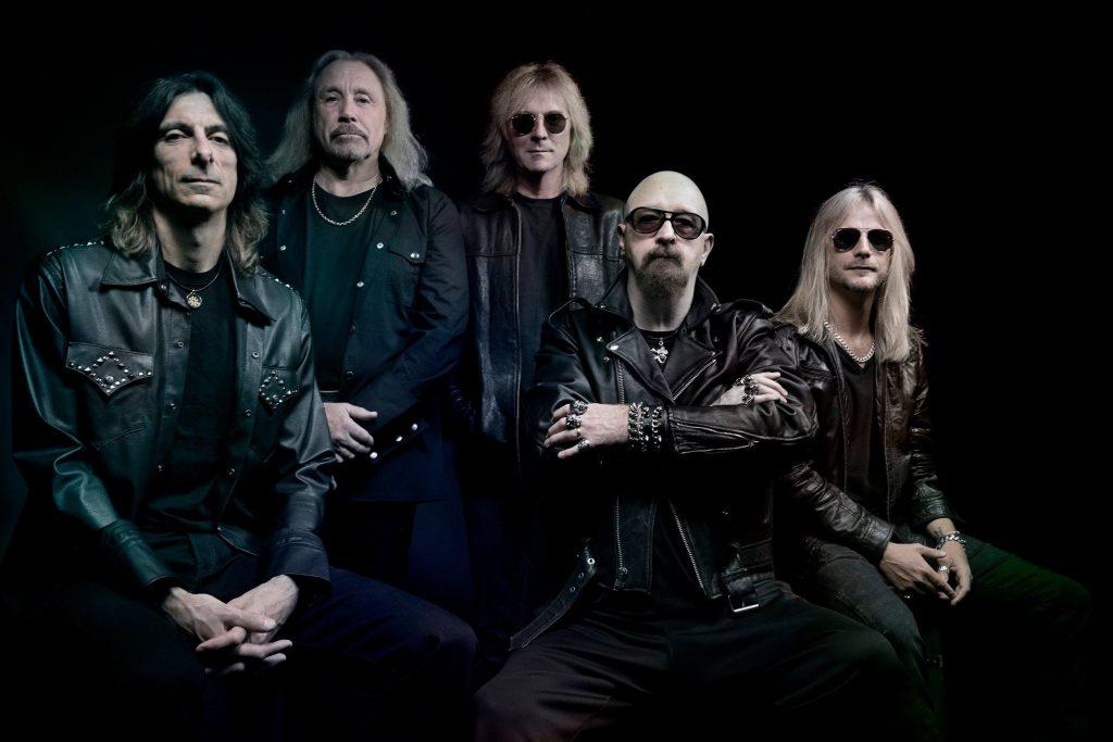 Heavy metal -legenda Judas Priestin tuleva keikka Helsingin jäähallissa siirtyy kesäkuuhun 2022