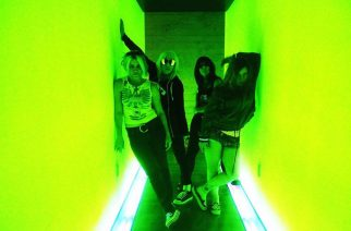 """Paluun tehnyt L7 julkaisi videon """"I Came Back To Bitch"""" -kappaleestaan"""
