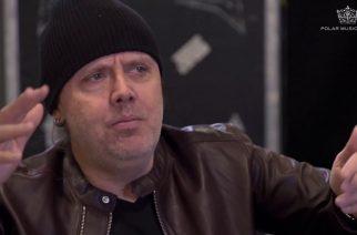 """Metallican Lars Ulrich rumpujensoitostaan: """"En ole koskaan ollut kovin kiinnostunut taidokkuudesta"""""""