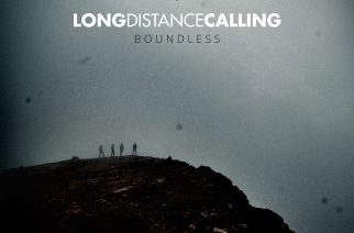 """Long Distance Callingin """"Boundless"""" ei ole mitään uutta ja jännittävää, mutta se onnistuu luomaan upeita maisemia kuulijan tajuntaan"""
