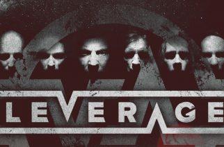 """Heavy rock-jyrä Leverage tekee paluun: Kuuntele yhtyeen uusi kappale """"Red Moon Over Sonora"""""""