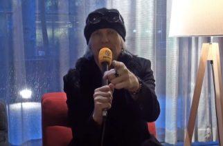 """KaaosTV:n videohaastattelussa Michael Schenker: """"En koskaan halunnut tulla kuuluisaksi"""""""