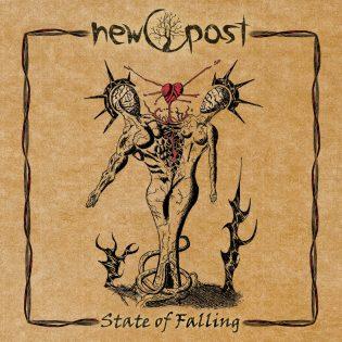 """Sielua puhuttelevaa progerockia – arviossa New Pastin debyytti """"State Of Falling"""""""