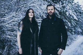 Nightwishin Floor Jansenin sekä Pagan's Mind -kitaristi Jørn Viggo Lofstad luotsaama Northward julkaisi uuden albumitrailerin